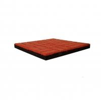 Interlock Rubber Tiles EPDM