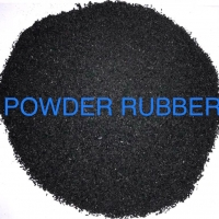 Rubber Powder