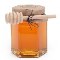 Wild Forest Honey