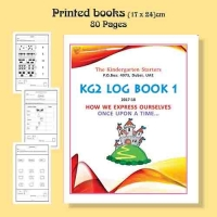Printed Books 17 X 24-80 Pages