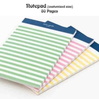 Notepad-80 Pages