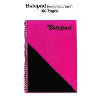 Notepad-160 Pages