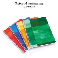 Notepad-200 Pages