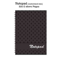 Notepad-200 Above Pages
