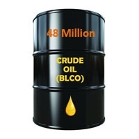 48M Bonny Light Crude Oil