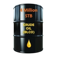 4M Bonny Light Crude Oil
