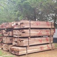 Bleack Walnut Lumber