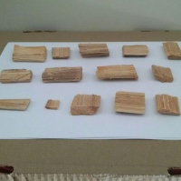 Almond Chip (Hardwood) BIOMASS