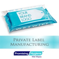 Private Label Manufacturing Wet Wipes