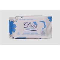 DIOS Refreshing Aqua Facial Wipes