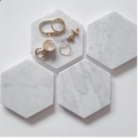 Marble Tea Coaster