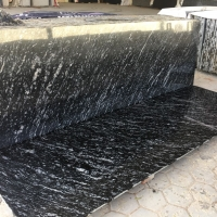 Black Marquino Granite