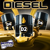 D2 And D6 Diesel Fuel