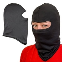 Women Balaclava Outdoor Ski Full Face Mask