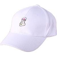 Unisex Men Women Snapback Adjustable Cap