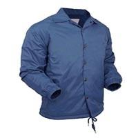 Custom  Jacket Coaches Unisex Jacket