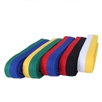 Taekwondo Belts/custom Karate Belts