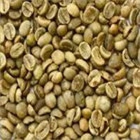 Washed Arabica Green Coffee Beans