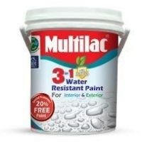 3in1 Water Proofing Paint