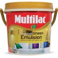 Premium Sheen Emulsion Paints