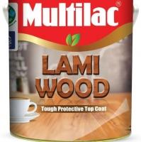 Multilac Lami Wood Paint