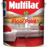 Multilac Floor Paint