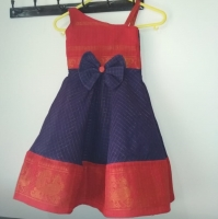 Kids Frock by Alankar Trading Company  Supplier from India  Product