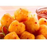 Chilli Potato Bites