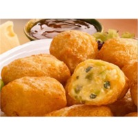 Cheese and Jalapeno Nuggets