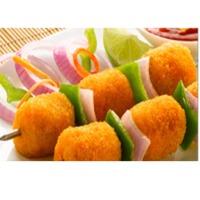 Veggie Tandoor Nuggets