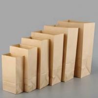 Kraft Paper (Brown) Bags