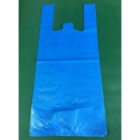 Plastic Bag T-shirt Degradable Additives
