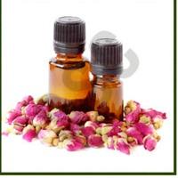 Rose Body Massage Oil