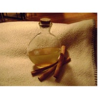 Sandal Body Massage Oil