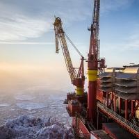 Russia Export Blend Crude Gost 9965-76