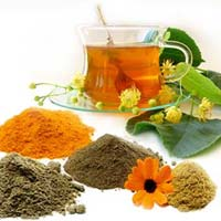 Herbal Extracts & Powder