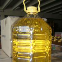 Premium Soybean Cooking Oil