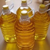Refined Grade A Soybean Oil