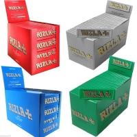 Original Rizlas Rolling Papers