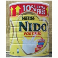 Nido Milk Powder 2500 g