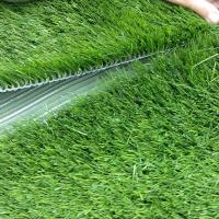 Astro-Turf Grass