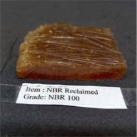 Acrylonitrile Butadiene Rubber Reclaimed