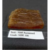 Nitrile Rubber Reclaimed