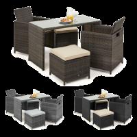 Patio Cub Set