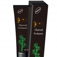Charcoal Tooth Paste