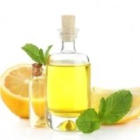 Lemon Gross Oil