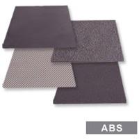 Acrylonitrile Butadiene Styrene Sheets