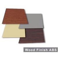 Wood Finish Sheets