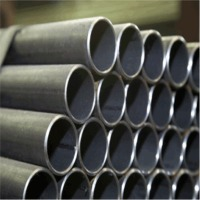 Seamless Or ERW Pipes