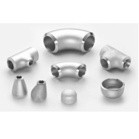 Duplex Steel Butt Welded Fittings